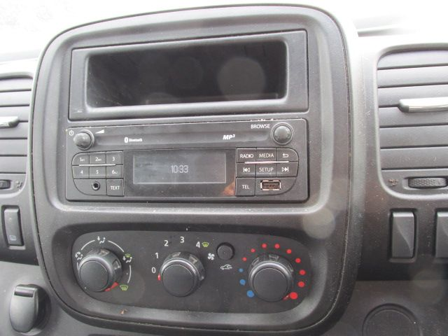 2014 Vauxhall Vivaro 2900 Cdti 5DR (142D19294) Image 14
