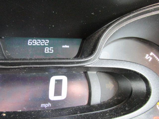 2014 Vauxhall Vivaro 2900 Cdti 5DR (142D19294) Image 13