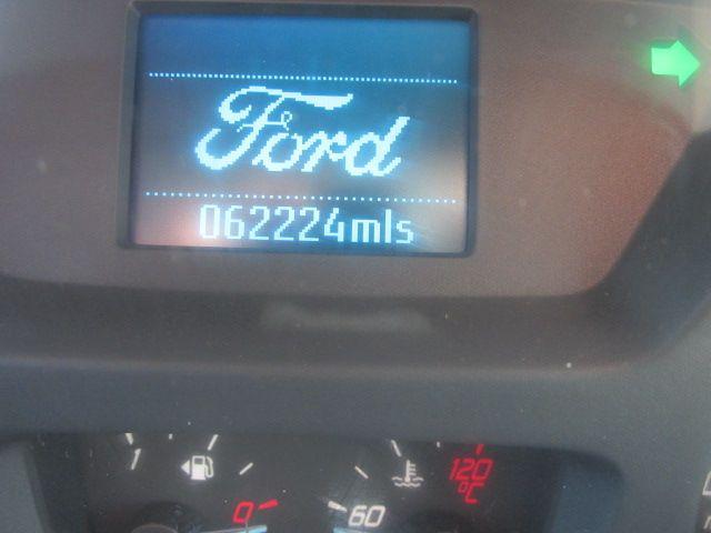 2014 Ford Transit 350 C/C DRW    TIPPER    (142D19312) Image 12
