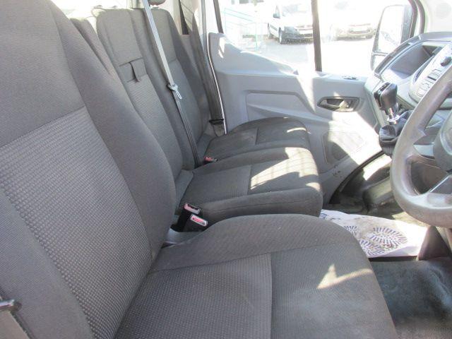 2014 Ford Transit 350 C/C DRW    TIPPER    (142D19312) Image 10