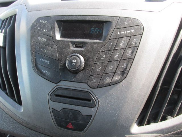 2014 Ford Transit 350 C/C DRW    TIPPER    (142D19312) Image 11