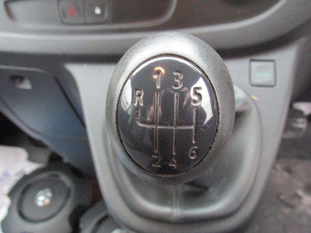 2014 Vauxhall Vivaro 2900 Cdti 5DR (142D19345) Image 17