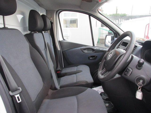 2014 Vauxhall Vivaro 2900 Cdti 5DR (142D19345) Image 13