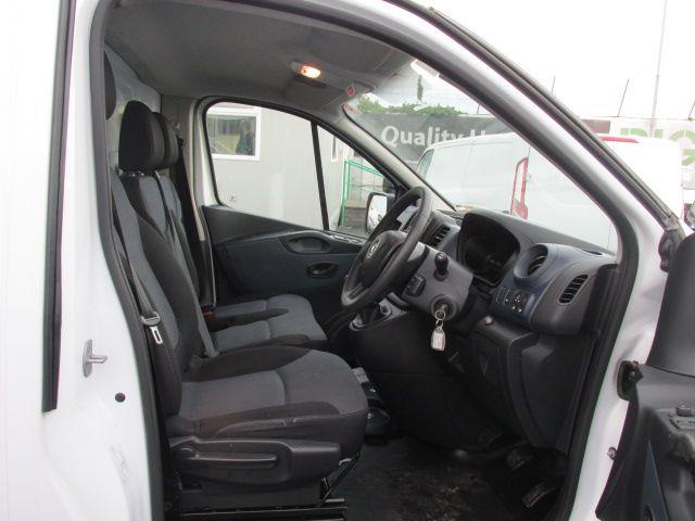 2014 Vauxhall Vivaro 2900 Cdti 5DR (142D19345) Image 12
