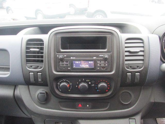 2014 Vauxhall Vivaro 2900 Cdti 5DR (142D19355) Image 17