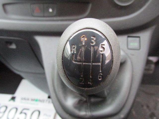 2014 Vauxhall Vivaro 2900 Cdti 5DR (142D19355) Image 18