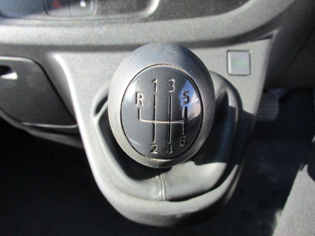 2014 Vauxhall Vivaro 2900 L1H1 CDTI P/V (142D19364) Image 12