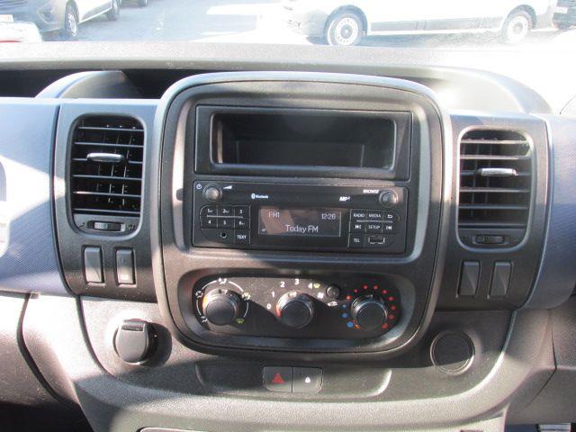 2014 Vauxhall Vivaro 2900 L1H1 CDTI P/V (142D19364) Image 11