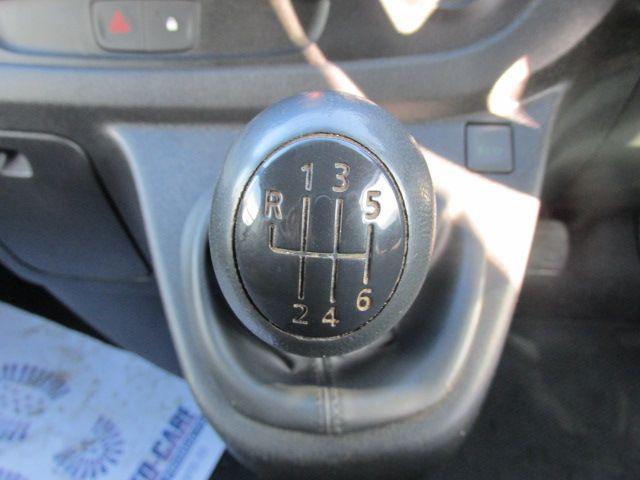 2014 Vauxhall Vivaro 2900 L1H1 CDTI P/V (142D19372) Image 12