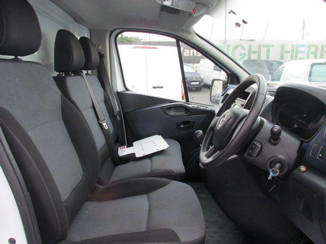 2014 Vauxhall Vivaro 2900 Cdti 5DR (142D19373) Image 13
