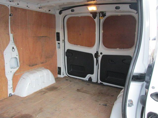 2014 Vauxhall Vivaro 2900 Cdti 5DR (142D19373) Image 6