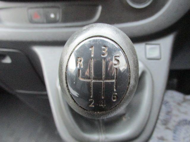 2014 Vauxhall Vivaro 2900 Cdti 5DR (142D19373) Image 17