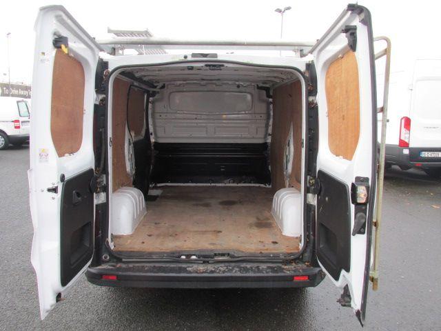 2014 Vauxhall Vivaro 2900 Cdti 5DR (142D19373) Image 9