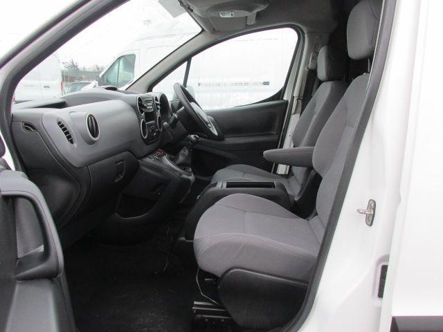 2014 Peugeot Partner HDI S L1 850 (142D24535) Image 12