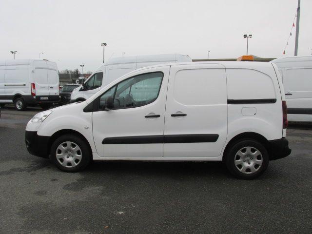 2014 Peugeot Partner HDI S L1 850 (142D24535) Image 6