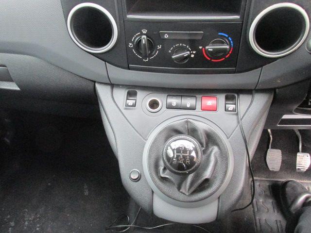 2014 Peugeot Partner HDI S L1 850 (142D24535) Image 16