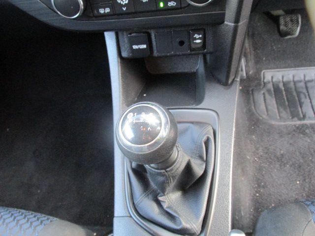2014 Toyota Auris 1.4D4D Terra VAN 4DR (142D8022) Image 14