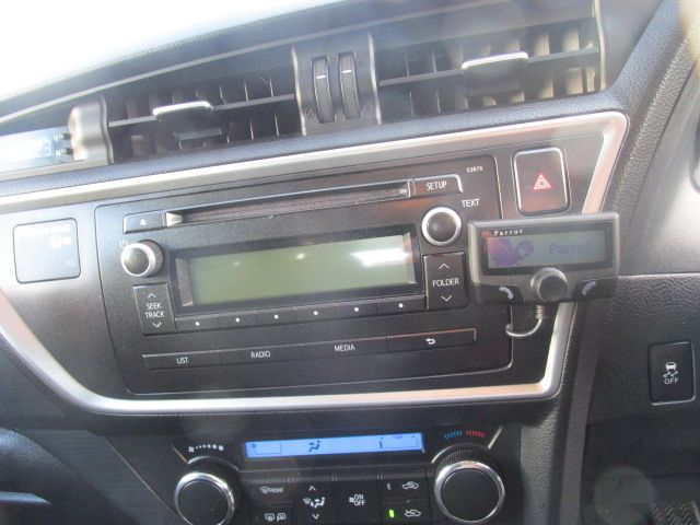 2014 Toyota Auris 1.4D4D Terra VAN 4DR (142D8022) Image 15