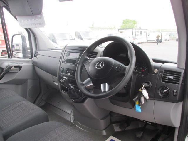 2014 Mercedes Sprinter 313 CDI (142D14564) Image 13