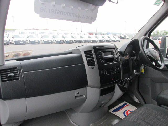 2014 Mercedes Sprinter 313 CDI (142D14564) Image 12