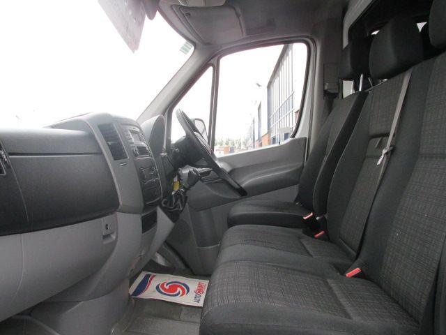 2014 Mercedes Sprinter 313 CDI (142D14564) Image 11