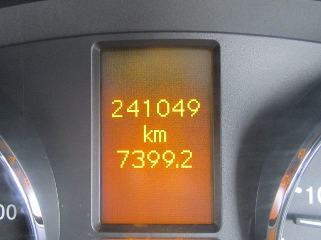2014 Mercedes Sprinter 313 CDI (142D14564) Image 18
