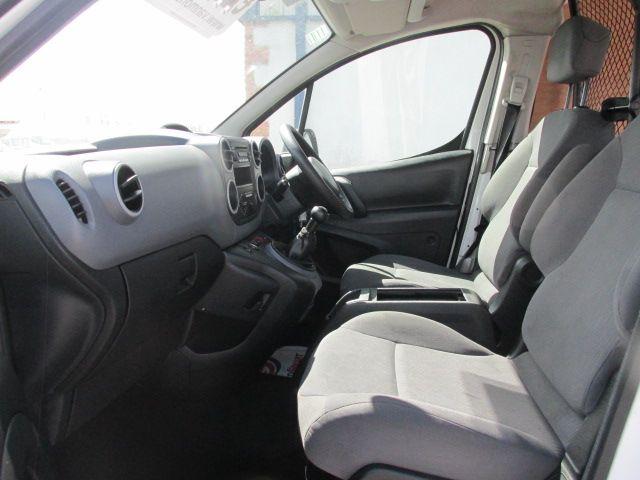2014 Peugeot Partner HDI S L1 850 (142D17227) Image 9