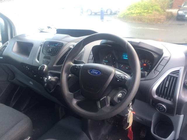 2014 Ford Transit Custom 290 LR P/V (142D17276) Image 10