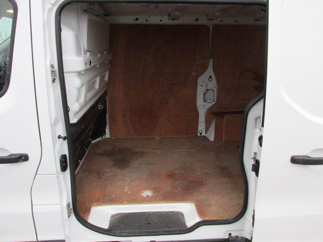 2014 Vauxhall Vivaro 2900 L1H1 CDTI P/V (142D19255) Image 8