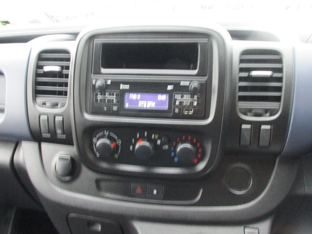 2014 Vauxhall Vivaro 2900 L1H1 CDTI P/V (142D19255) Image 13