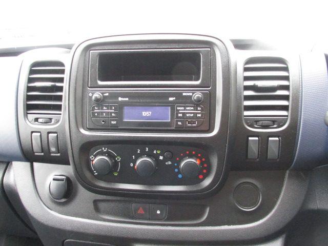 2014 Vauxhall Vivaro 2900 L1H1 CDTI P/V (142D19284) Image 11