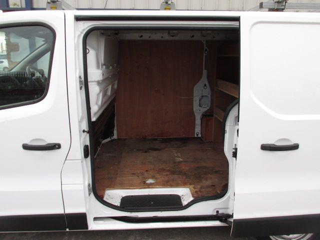 2014 Vauxhall Vivaro 2900 L1H1 CDTI P/V (142D19284) Image 8