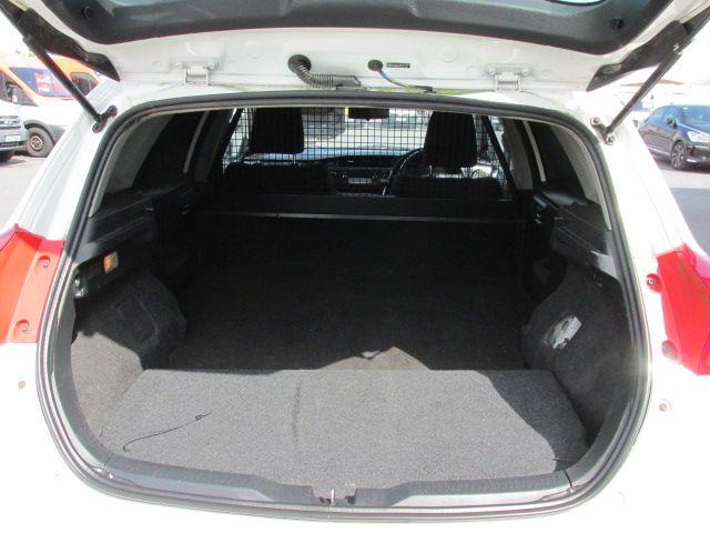 2014 Toyota Auris 1.4D4D Terra VAN 4DR (142D8022) Image 8