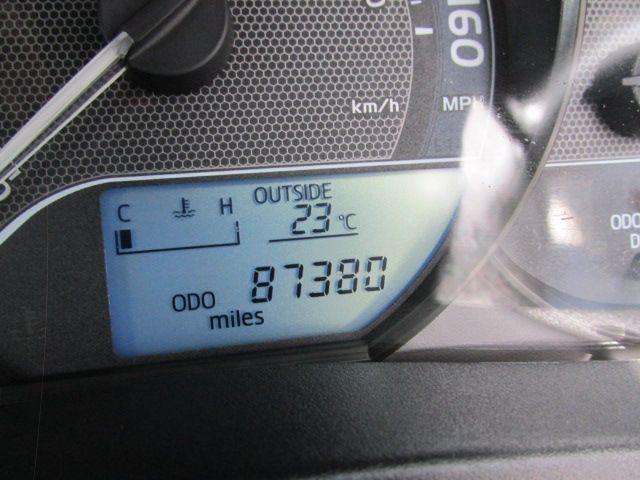 2014 Toyota Auris 1.4D4D Terra VAN 4DR (142D8022) Image 11