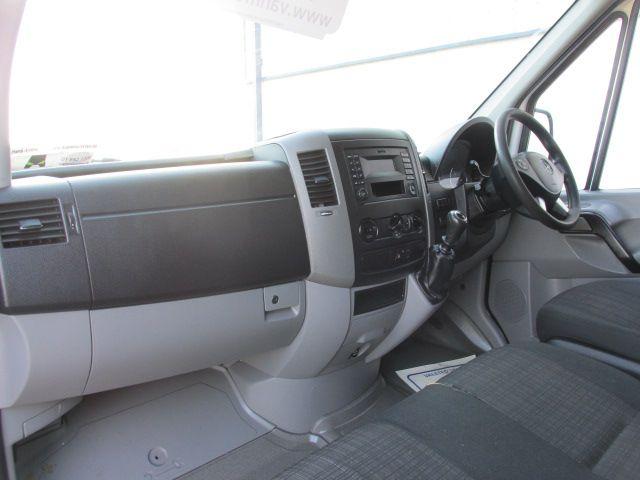 2015 Mercedes-Benz Sprinter 313/43 CDI VAN 5DR (151D14881) Image 8