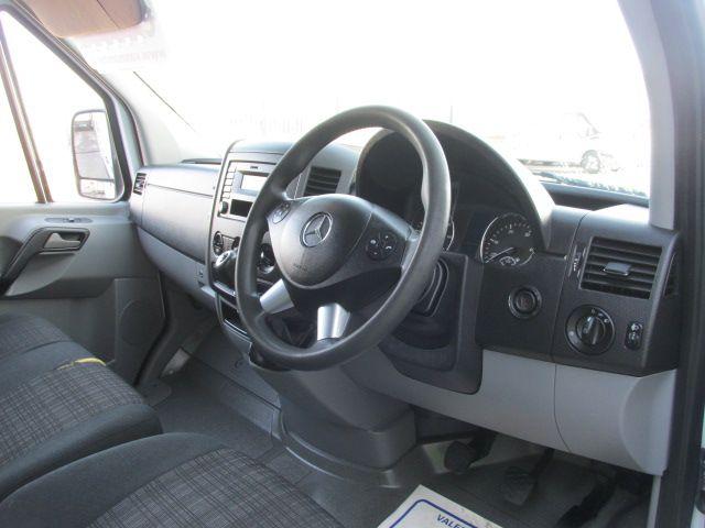 2015 Mercedes-Benz Sprinter 313/43 CDI VAN 5DR (151D14881) Image 9