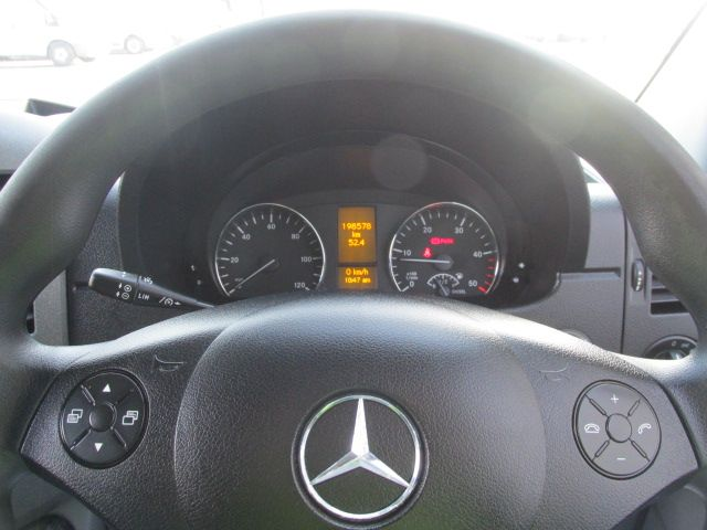 2015 Mercedes-Benz Sprinter 313/43 CDI VAN 5DR (151D14881) Image 11