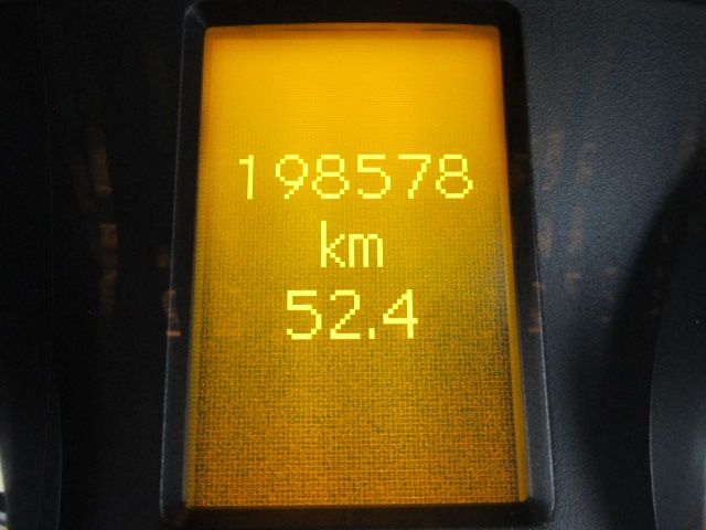 2015 Mercedes-Benz Sprinter 313/43 CDI VAN 5DR (151D14881) Image 12
