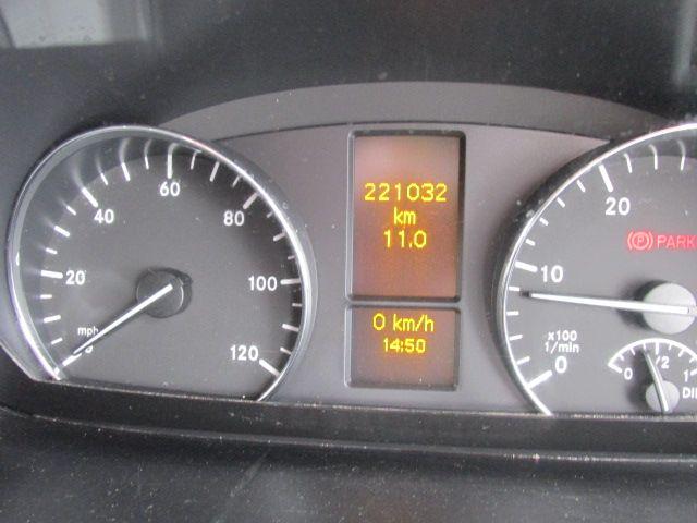 2015 Mercedes-Benz Sprinter 313/43 CDI VAN 5DR (151D14883) Image 14