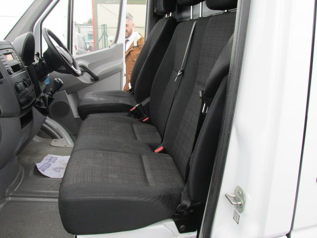 2015 Mercedes-Benz Sprinter 313/43 CDI VAN 5DR (151D14883) Image 10
