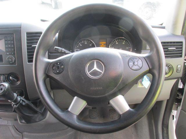 2015 Mercedes-Benz Sprinter 313/36 CDI VAN 5DR (151D14916) Image 14