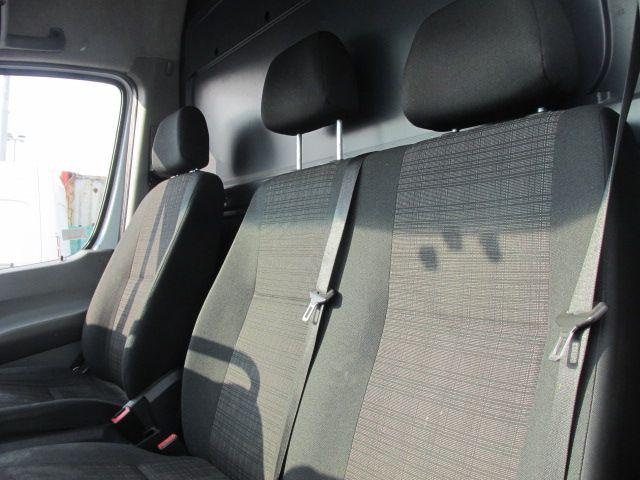 2015 Mercedes-Benz Sprinter 313/36 CDI VAN 5DR (151D14916) Image 11