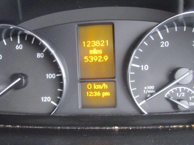 2015 Mercedes-Benz Sprinter CDI VAN 5DR (151D16364) Image 12