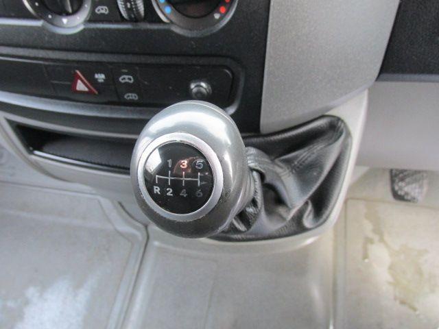 2015 Mercedes-Benz Sprinter CDI VAN 5DR (151D16364) Image 11