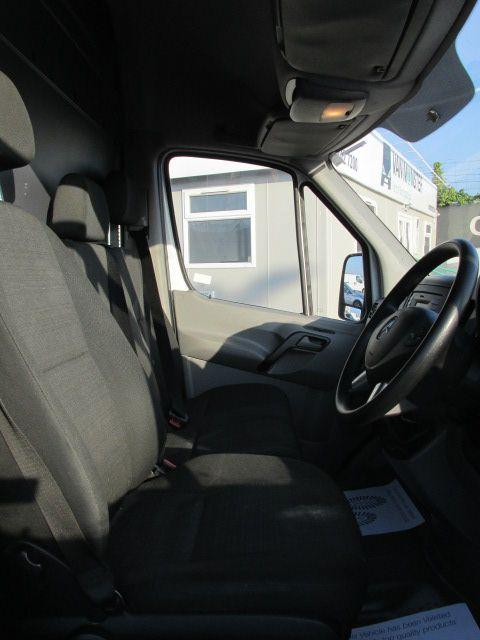 2015 Mercedes-Benz Sprinter 313/36 CDI VAN 5DR (151D20174) Image 11