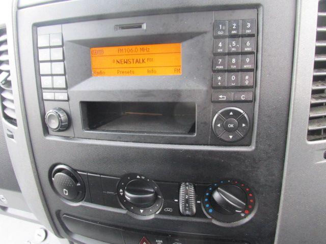 2015 Mercedes-Benz Sprinter CDI VAN 5DR (151D20196) Image 13