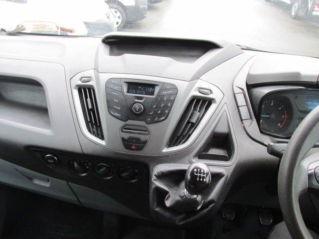 2015 Ford Transit Custom 290 LR DCB (151D21895) Image 13