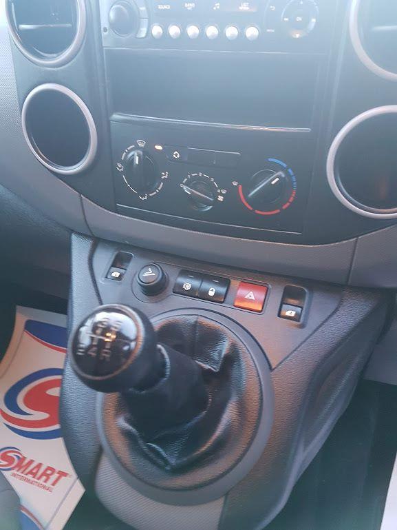 2015 Peugeot Partner HDI S L1 850 (151D22222) Image 5
