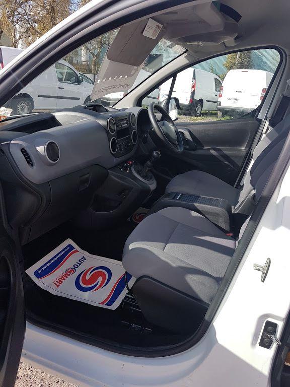 2015 Peugeot Partner HDI S L1 850 (151D22229) Image 14
