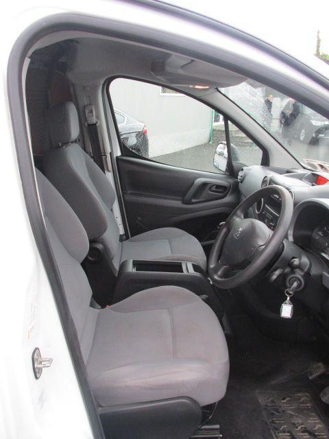 2015 Peugeot Partner HDI S L1 850 (151D24790) Image 10